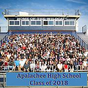 AHS Class of 2018