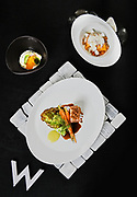 Food shot for WHK - Marriott Studio / Taste of HK 2018.<br /> Photo by Moses NG/ MozImages