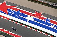 Lewis Hamilton (GBR) Mercedes AMG F1 W05.<br /> United States Grand Prix, Saturday 1st November 2014. Circuit of the Americas, Austin, Texas, USA.