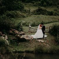 Megan&Myles | Married