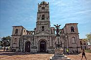 Holguin Iglesia de San Jose