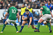 2018 Six Nations Rugby