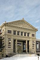 Carnegie Library Cincinnati Ohio