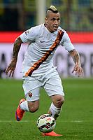 Radja Naingglan Roma<br /> Milano 25-04-2015 Stadio Giuseppe Meazza - Football Calcio Serie A Inter - Roma. Foto Giuseppe Celeste / Insidefoto