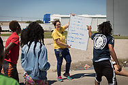 These images were taken on the Momenta Project New Orleans 2017: Working with Nonprofits workshop in New Orleans, Louisiana. Photo © Kristen Franklin/Momenta Workshops 2017.