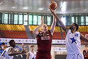 Stella Azzurra Roma - Umana Reyer Venezia<br /> Finale 3 - 4 posto<br /> Finali Nazionali U18 Eccellenza 2017<br /> FIP 2017<br /> Udine, 17/06/2017<br /> Foto Ciamillo - Castoria