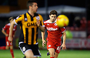 Crawley Town v Port Vale 20/12/2014