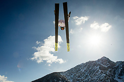 Ski Jumper during Ski Flying Hill Team Competition at Day 3 of FIS Ski Jumping World Cup Final 2018, on March 24, 2018 in Planica, Ratece, Slovenia. Photo by Ziga Zupan / Sportida