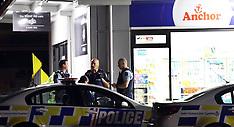 Tauranga-Robbery, Brookfield Superette