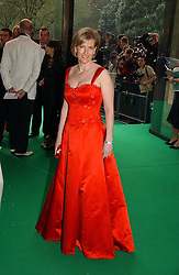HRH THE COUNTESS OF WESSEX  at the NSPCC's Dream Auction held at The Royal Albert Hall, London on 9th May 2006.<br /><br />NON EXCLUSIVE - WORLD RIGHTS