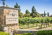 South Coast Winery Resort and Spa in Temecula