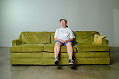 Green Couch 2002-2012