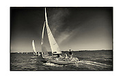 Sailing on the Delaware RIver, Essington, PA
