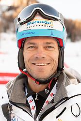 12.01.2020, Keelberloch Rennstrecke, Altenmark, AUT, FIS Weltcup Ski Alpin, Alpine Kombination, Damen, Siegerehrung, im Bild Michael Walchhofer // Michael Walchhofer during the winner ceremony of women's Alpine combined for the FIS ski alpine world cup at the Keelberloch Rennstrecke in Altenmark, Austria on 2020/01/12. EXPA Pictures © 2020, PhotoCredit: EXPA/ Johann Groder