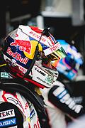 June 12-17, 2018: 24 hours of Le Mans. Sebastien Buemi,  Toyota Racing, Toyota TS050 Hybrid