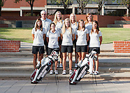 OC Women's Golf Team and Individuals - 2012-13 Season