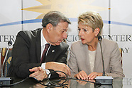 Reunión con Parlamentarios de EFTA