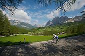 Dolomites 2011 Giro