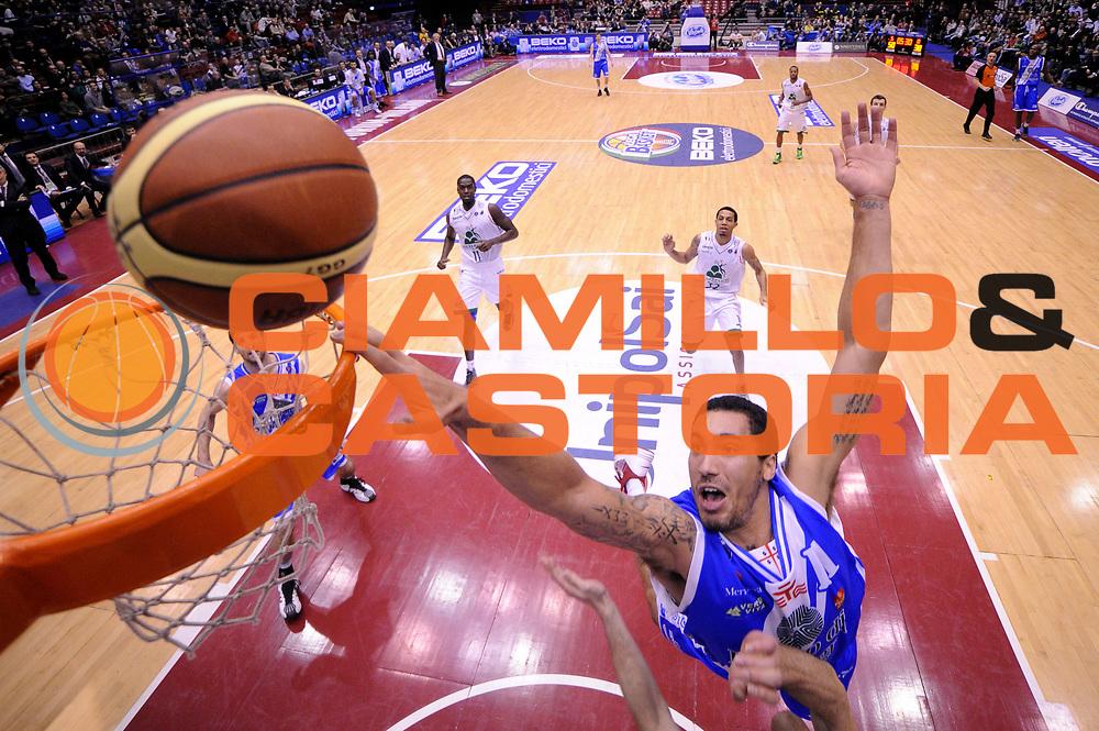 DESCRIZIONE : Milano Coppa Italia Final Eight 2014 Finale Montepaschi Siena Banco di Sardegna Sassari<br /> GIOCATORE : Drew Gordon<br /> CATEGORIA : Special<br /> SQUADRA : Banco di Sardegna Sassari<br /> EVENTO : Beko Coppa Italia Final Eight 2014<br /> GARA : Montepaschi Siena Banco di Sardegna Sassari<br /> DATA : 09/02/2014<br /> SPORT : Pallacanestro<br /> AUTORE : Agenzia Ciamillo-Castoria/R.Morgano<br /> Galleria : Lega Basket Final Eight Coppa Italia 2014<br /> Fotonotizia : Milano Coppa Italia Final Eight 2014 Finale Montepaschi Siena Banco di Sardegna Sassari<br /> Predefinita :