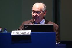 NINO BASAGLIA<br /> CONVEGNO EVOLUZIONE SANITA' FERRARESE
