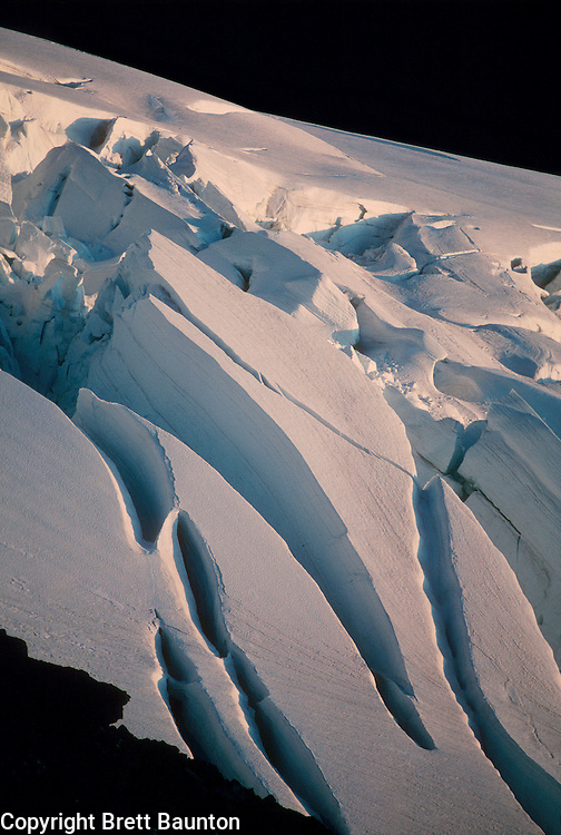 Mt. Baker, EastonGlacier, Climbing Mt. Baker