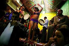 Egypt: Moqattam Wedding