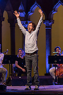 Ben Folds with yMusic at Caramoor