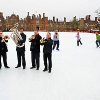 Hampton Court Ice Rink