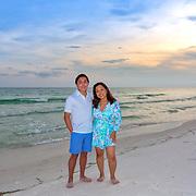 Lehmann Family Beach Photos - 2019