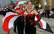 Redondo Memorial Day Parade 2007