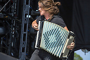Judah and the Lion rocked the Honda stage at Music Midtown Sunday.