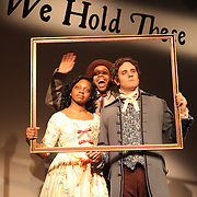 Sally and Tom (The American Way). Produced by the Castillo Theater. 2012. New York, NY