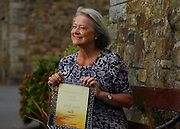 """07/05/2013. Free To Use Image. Kate Adie. Former BBC Chief News Correspondent Kate Adie was today presented with a Certificate of Irish Heritage at a special Waterford Gathering ceremony held in Waterford Castle. Picture: Patrick Browne<br /> <br /> Ms Adie, whose birth Father hails from Waterford, was presented with the special certificate by the Waterford Gathering in partnership with the Certificate of Irish Heritage to celebrate the Gathering Ireland Year.  <br /> <br /> WATERFORD WELCOME FOR KATE ADIE<br />   <br /> Kate Adie Receives Certificate of Irish Heritage from Waterford GatheringTuesday 7th May - Former BBC Chief News Correspondent Kate Adie was today presented with a Certificate of Irish Heritage by the Mayors of Waterford City and County at a special Waterford Gathering ceremony held in Waterford Castle.<br />   <br /> Ms Adie, whose birth Father hails from Waterford, was presented with the special certificate by the Waterford Gathering in partnership with the Certificate of Irish Heritage to celebrate the Gathering Ireland Year.  The Certificate of Irish Heritage seeks to recognise the millions of people worldwide of Irish descent and whilst everyone of Irish descent and born outside the Island of Ireland is eligible, one certificate has been given to each City and County Council in Ireland to present to their chosen diaspora dignitary.  <br />   <br /> Owing to her Waterford roots, Ms Adie was presented with her certificate by Councillor Jim D'Arcy, Mayor of Waterford City and Councillor Billy Kyne, Mayor of Waterford County together with Mr Jim Miley, Project Director of Gathering Ireland.Speaking about the presentation, Ms Adie said """"I'm immensely proud of my Irish heritage and this recognition from the people of Waterford is of great importance to me.  I know that my roots are in Waterford but I also know that I have so much more to uncover – I look forward to learning more about the City and County and my family.""""<br />   <br /> The Mayor of Wa"""