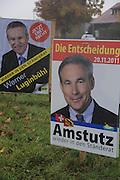 SVP - Sturm aufs Stöckli? Nicht geklappt. Hardliner Adrian Amstutz im Kanton Bern abgeblitzt! © Romano P. Riedo / fotopunkt.ch