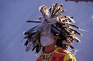 Model Release, Michael Bettega, Yakima/Wailacki, Warm Springs Pow Wow, Oregon, USA