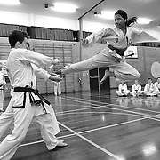 Rhee Tae Kwon Do - April 29, 2012