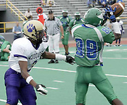 2007 - Thurgood Marshall at Chaminade Julienne FootBall