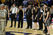 January 24, 2018 - Johnson City, Tennessee - Freedom Hall<br />