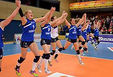 20150222 NED: Bekerfinale VC Sneek - Sliedrecht Sport, Zwolle
