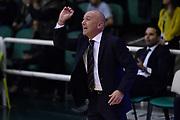 DESCRIZIONE : Campionato 2014/15 Sidigas Scandone Avellino - Virtus Acea Roma<br /> GIOCATORE : Luca Dalmonte<br /> CATEGORIA : Allenatore Coach Mani<br /> SQUADRA : Virtus Acea Roma<br /> EVENTO : LegaBasket Serie A Beko 2014/2015<br /> GARA : Sidigas Scandone Avellino - Virtus Acea Roma<br /> DATA : 13/12/2014<br /> SPORT : Pallacanestro <br /> AUTORE : Agenzia Ciamillo-Castoria / GiulioCiamillo<br /> Galleria : LegaBasket Serie A Beko 2014/2015<br /> Fotonotizia : Campionato 2014/15 Sidigas Scandone Avellino - Virtus Acea Roma<br /> Predefinita :Predefinita :