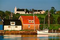 New London, Prince Edward Island, Canada