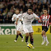 NLD/Eindhoven/20051101 - CHampions League PSV - AC Milan, Gennaro Gattuso (8)