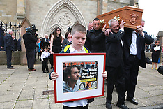 JUN 28 2014 Gerry Conlon Funeral