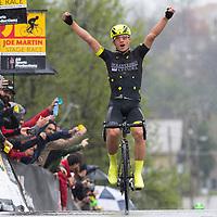 2017 Joe Martin Stage Race