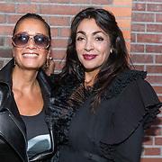 NLD/Amsterdam/20180917 - Uitreiking de Gouden Notenkraker 2018, Lois Lane