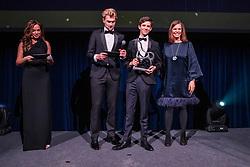 Equi Gala, Golliere Céline, Van Gucht Ruben, Ceulemans Kristel<br /> Equigala - Brussel 2020<br /> © Hippo Foto - Dirk Caremans<br /> 21/01/2020