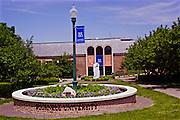 Northcentral Pennsylvania, Bucknell University, Lewisburg, PA