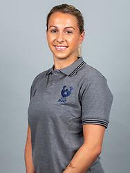 Jemma Gardner - Mandatory by-line: Robbie Stephenson/JMP - 01/08/2019 - RUGBY - Clifton Rugby Club - Bristol, England - Bristol Bears Headshots 2019/20