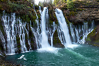 090-P98327<br /> <br /> McArthur-Burney Falls Memorial State Park<br /> &copy;2018, California State Parks.<br /> Photo by Brian Baer