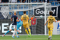 Fotball , 5. august 2019 , Eliteserien<br /> Strømsgodset - Bodø Glimt<br /> Ole Amund Sveen, Bodø/Glimt<br /> Foto: Christoffer Hansen , Digitalsport